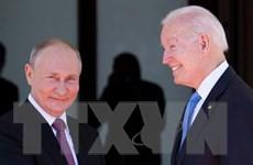 Quan chức Nhà Trắng đánh giá tích cực cuộc gặp thượng đỉnh Mỹ-Nga