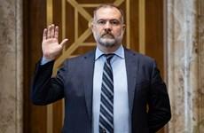 Thượng viện Mỹ xác nhận ông Tommy Beaudreau làm Thứ trưởng Bộ Nội vụ