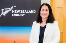 Quan hệ Việt Nam-New Zealand phát triển mạnh mẽ và sâu rộng