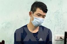 Quảng Bình: Bắt giữ đối tượng mua bán 1.500 viên ma túy tổng hợp