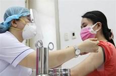 5.972 tỷ đồng đã được chuyển vào Quỹ vaccine phòng COVID-19