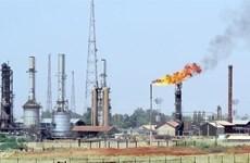 Giá dầu Brent chạm mốc 75 USD lần đầu tiên kể từ tháng 4/2019