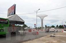 Từ 22/6, một số cơ sở kinh doanh, vận tải hoạt động trở lại ở Hà Tĩnh