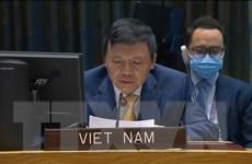 Việt Nam tiếp tục đóng góp vào hoạt động của LHQ tại Nam Sudan
