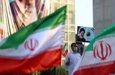 Mỹ xác nhận chiếm giữ nhiều trang web liên quan tới Iran