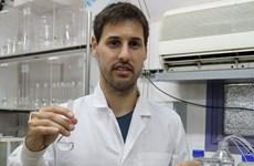 Israel thử nghiệm tạo nước uống từ không khí trong đô thị