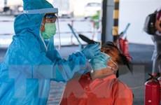 Việt Nam có 80 ca mắc mới, tập trung tại TP.HCM và Bình Dương