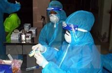 Sau 48 ngày, Quảng Ninh phát hiện trường hợp dương tính với SARS-CoV-2