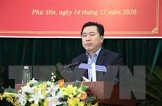 Thủ tướng phê chuẩn Chủ tịch, Phó Chủ tịch UBND tỉnh Phú Yên, Lào Cai