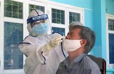 Phú Yên, Gia Lai ghi nhận các trường hợp dương tính với SARS-CoV-2