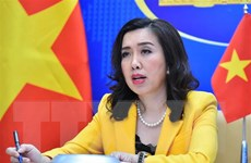 Việt Nam sẵn sàng hợp tác với EU trong vấn đề quyền con người
