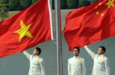Hội nghị về quan hệ giữa hai Đảng Cộng sản Việt Nam và Trung Quốc
