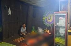 Đắk Lắk: Đi chăn bò, một em học sinh lớp 2 bị rắn độc cắn tử vong