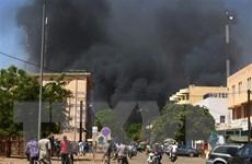 Vụ thảm sát đẫm máu tại Burkina Faso phần lớn do trẻ em thực hiện