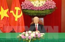 KPL: Bài viết của Tổng Bí thư Nguyễn Phú Trọng là bài học quý