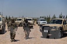 Quân đội Séc hoàn thành việc rút lực lượng khỏi Afghanistan