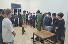 Đắk Lắk: Hai nhóm thanh, thiếu niên 'hỗn chiến,' hai người bị thương