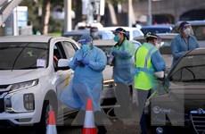 Australia mở rộng phong tỏa toàn khu vực Sydney để phòng chống dịch