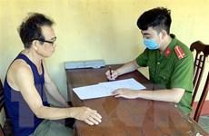 Nam Định: Bắt giữ đối tượng trốn truy nã sau 22 năm lẩn trốn