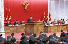 Báo Triều Tiên kêu gọi đấu tranh loại bỏ quan liêu và tham nhũng