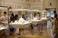 Thăm bảo tàng Faberge - nơi lưu giữ báu vật hoàng gia Nga