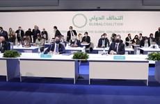 Italy đề xuất thành lập lực lượng chống tổ chức IS ở châu Phi