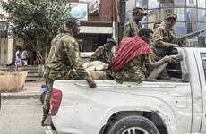 Ethiopia đơn phương tuyên bố đơn phương ngừng bắn tại Tigray