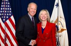 Tổng thống Mỹ Joe Biden đề cử nữ Đại sứ đầu tiên tại Đức