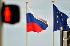 Các đại sứ Liên minh châu Âu nhất trí gia hạn trừng phạt Nga
