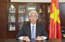 'Tuy khó khăn do dịch bệnh, quan hệ Việt-Trung vẫn phát triển tốt đẹp'