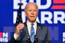 Tổng thống Mỹ Joe Biden vẫn duy trì được mức độ tín nhiệm