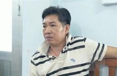 An Giang: Bắt được hung thủ giết người sau 48 giờ gây án