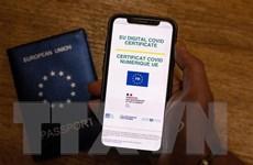 Biến thể Delta có thể cản trở việc sử dụng hộ chiếu vaccine tại EU
