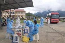 Lai Châu huy động các nguồn lực đóng góp cho Quỹ phòng, chống dịch