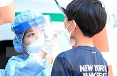 Biến thể virus khiến số ca mới tăng cao tại Hàn Quốc và Nhật Bản