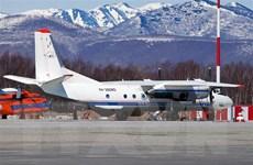 Vụ rơi máy bay tại Nga: Tiến hành điều tra theo 3 giả thuyết