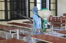 Công điện của Thủ tướng về tăng cường các biện pháp phòng, chống dịch