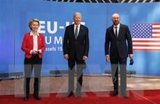 Liên minh châu Âu - Đồng minh hay đối tác chiến lược của Mỹ?