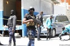 Tổng thống Haiti bị ám sát: Bắt những đối tượng tình nghi là hung thủ