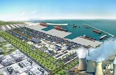Quảng Trị thu hút trên 104.000 tỷ đồng đầu tư vào khu kinh tế