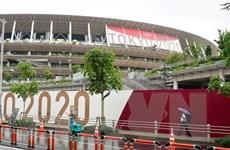Nỗi lo dịch bệnh COVID-19 bủa vây Olympic Tokyo 2020