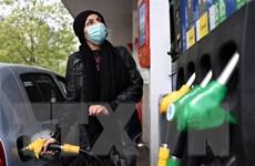Giá dầu thế giới tăng gần 2% trong phiên giao dịch 13/7
