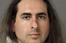 Mỹ: Kẻ xả súng vào tòa soạn Capital Gazette nhận 5 án tù chung thân