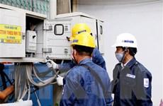 Thực hiện giãn cách xã hội, tiêu thụ điện miền Nam giảm 16%