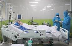 106 bệnh nhân COVID-19 nặng tại TP.HCM hồi phục ngoạn mục