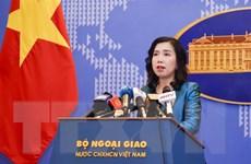 Thỏa thuận chính sách tỷ giá mở ra cơ hội hợp tác giữa Việt Nam-Hoa Kỳ