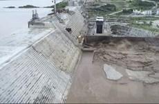 Sudan tiếp tục phản đối hoạt động tích nước cho đập Đại Phục hưng