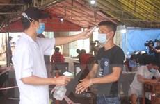 """Đắk Lắk: Chủ động thực hiện """"4 tại chỗ"""" trong phòng, chống dịch COVID"""