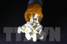 Mỹ: Ba nhà phân phối chi hơn 1 tỷ USD dàn xếp vụ bê bối opioid