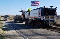 Kế hoạch đầu tư cơ sở hạ tầng của Mỹ có nguy cơ đổ vỡ